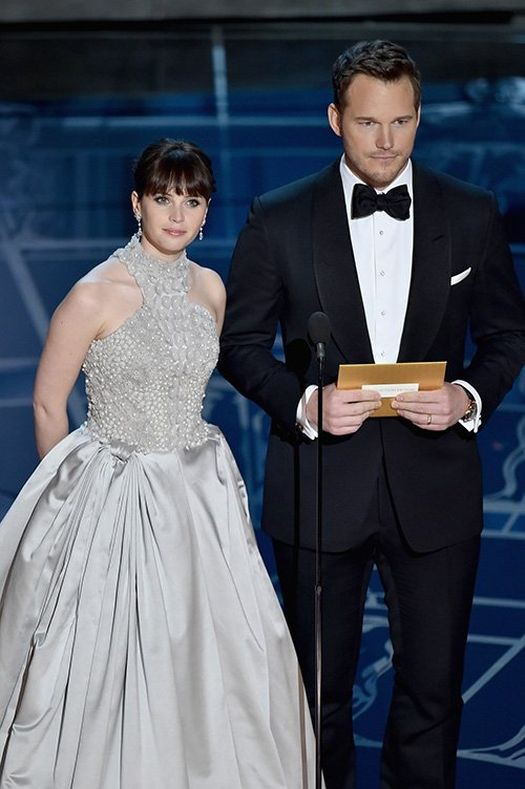 Oscar Ödül Töreni 2015