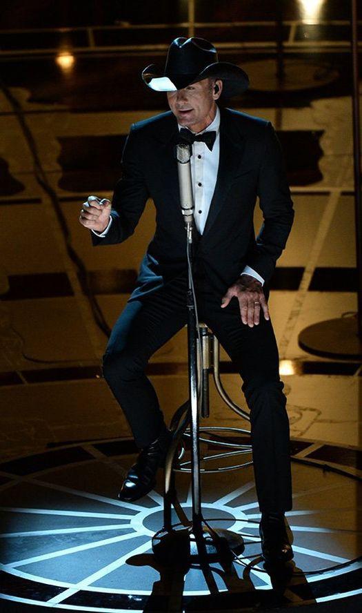 Oskar Ödül Töreni 2015