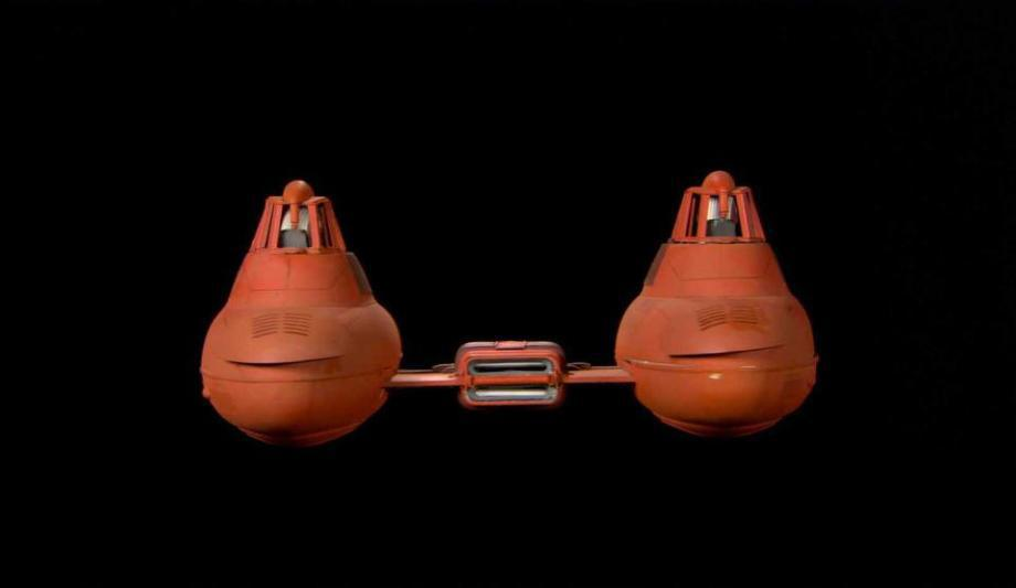 star wars filminde kullanılan modellerin hazırlanması 20