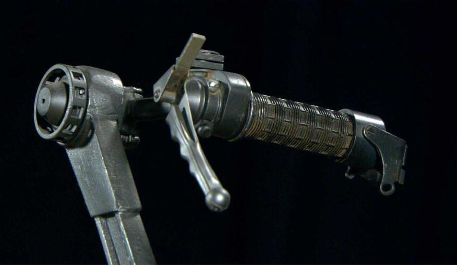 star wars filminde kullanılan modellerin hazırlanması 26