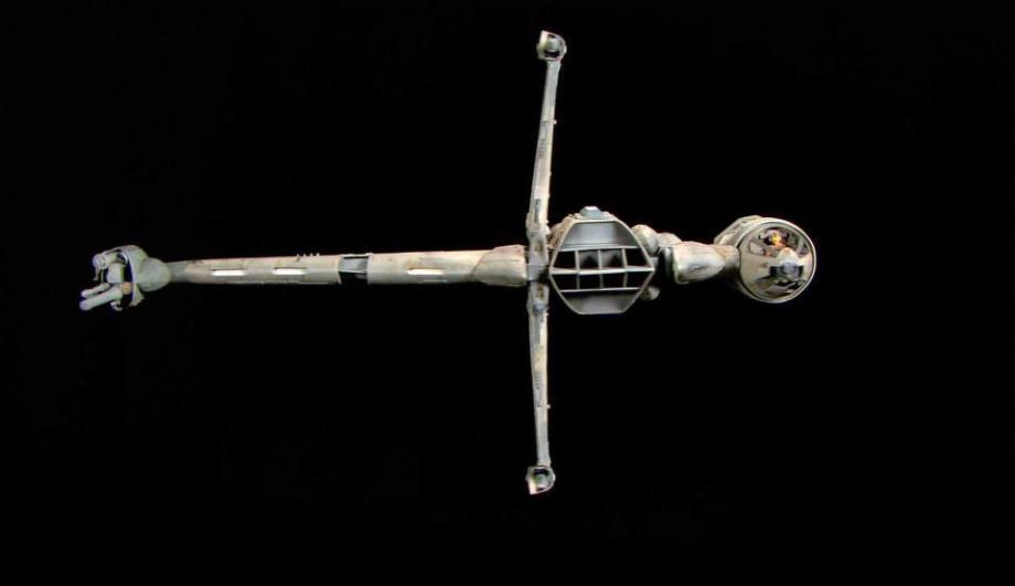 star wars filminde kullanılan modellerin hazırlanması 31