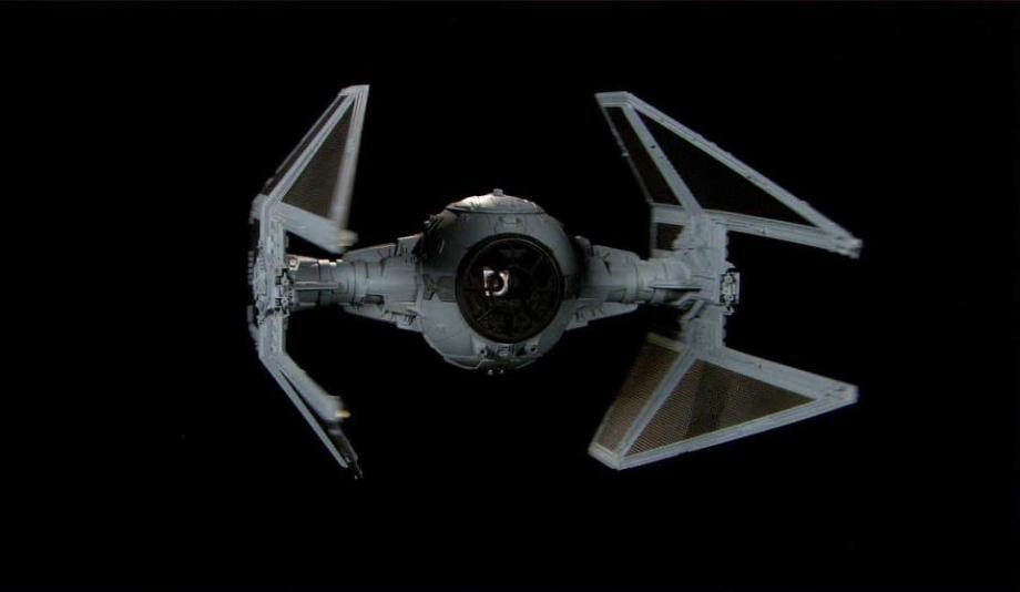 star wars filminde kullanılan modellerin hazırlanması 33