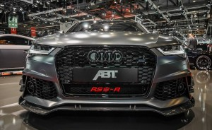 ABT RS6 R 730H