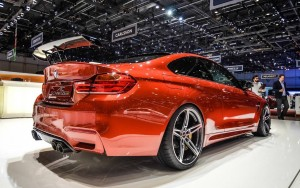 AC Shcnitzer BMW M4