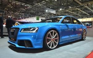 Audi MTM S8 Talladega