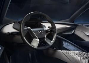 Lexus LF SA