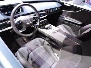 Audi Prolpgue Avant Concept