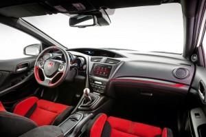 Honda Civic Type r1