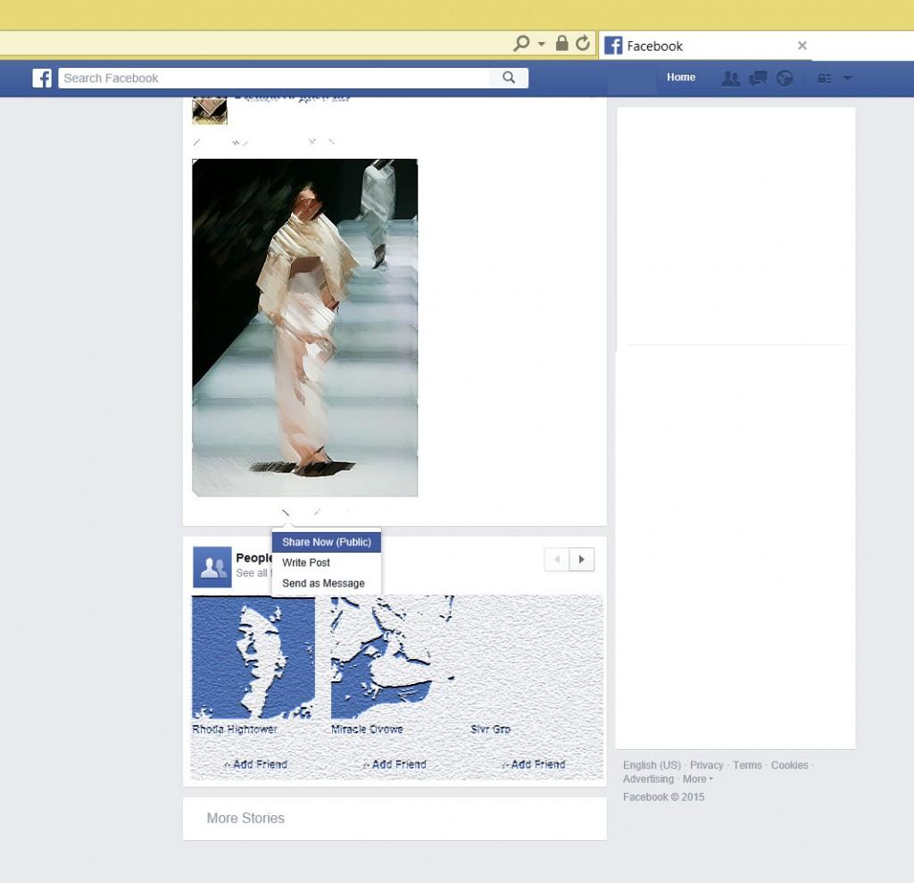 Facebook Paylaş Butonu Değişimi