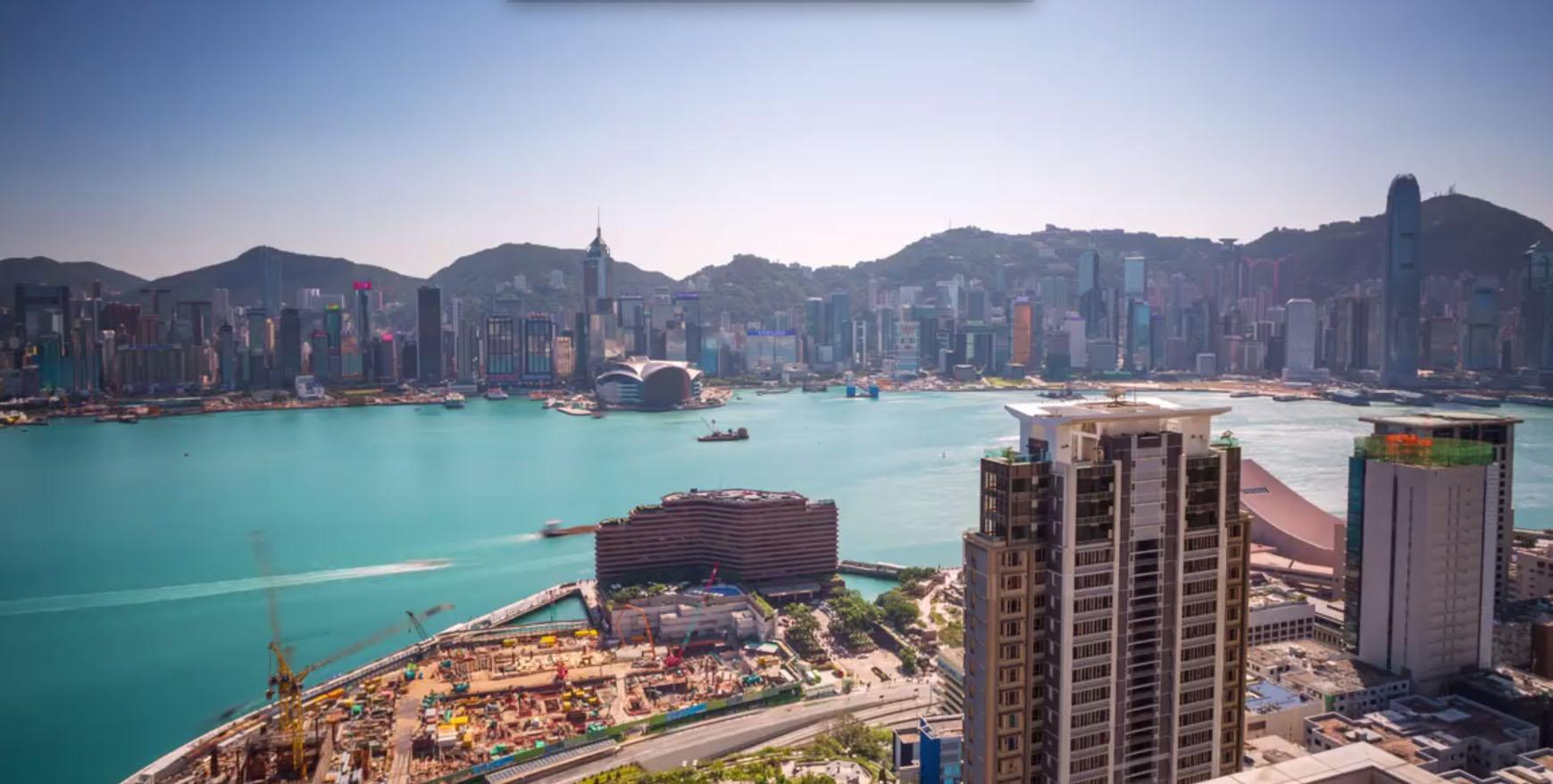 Hong Kong Tanıtım Videosu