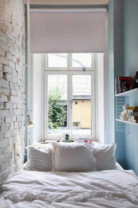 Küçük Evler İçin İnanılmaz Çözümler