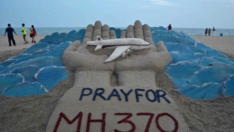 Malezya Havayolları Uçuş 370