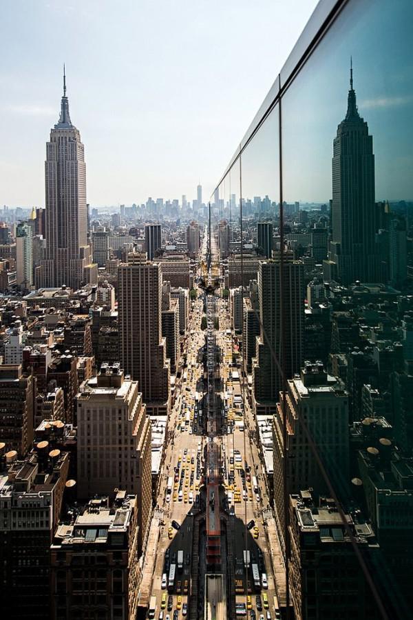 Newyork Fotoğrafı