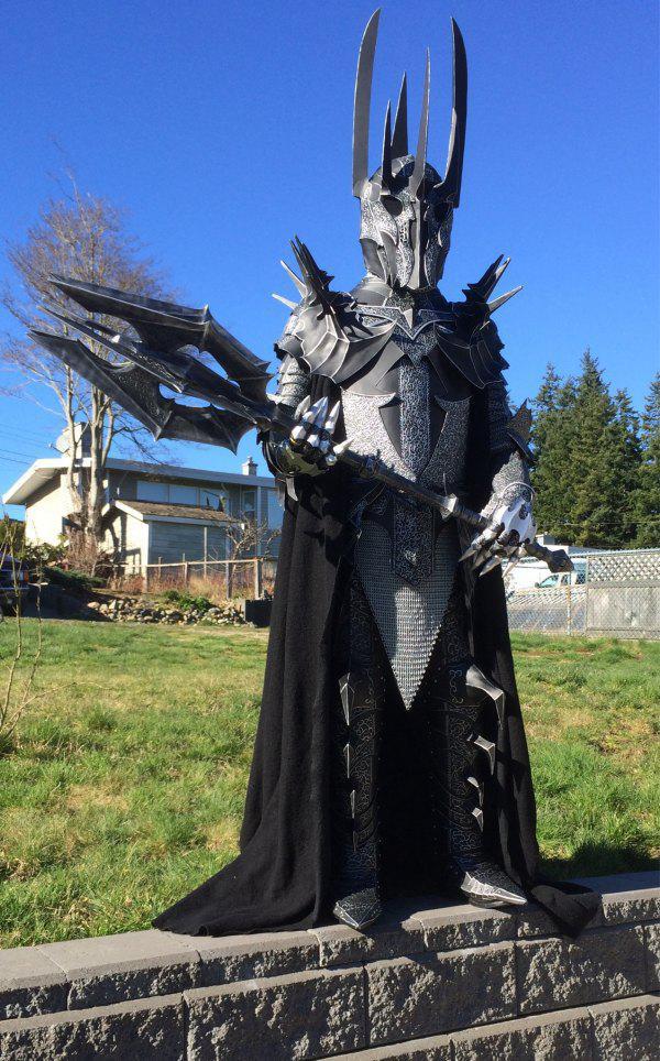 Mordor Yüzüklerin Efendisi