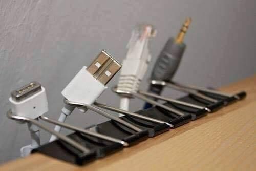 Kablo düzenleyici