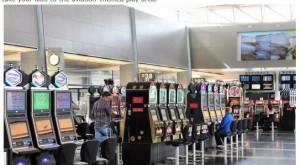 Las Vegas McCarran Havaalanı