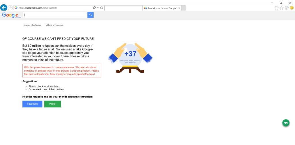 google-refugess