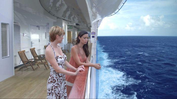 Özel Efektler Olmadan Deadly Honeymoon Filmi Çekimleri - Kamera Arkası