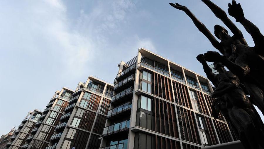 Rinat Akhmetov Hause, worth $15.4 billion