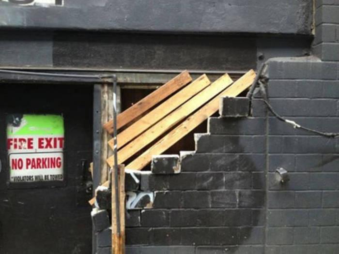 Merdiven Çözümü