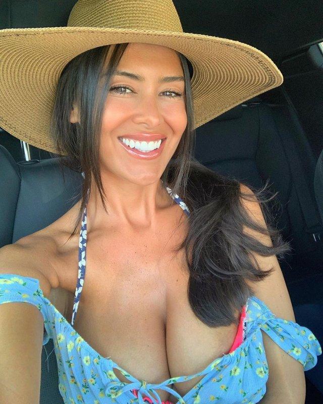 Eva Padlock Yaz Şapkası